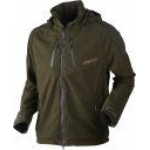 Harkila Norfell Jacket in Willow Green